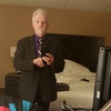 Bruce Hodge, 61, г.Ньюарк