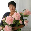 Вера, 67, г.Крымск