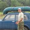 Иван, 55, г.Борисоглебск
