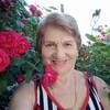 Людмила, 72, г.Красноперекопск