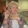 Лана, 53, г.Утена