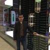 Шамc, 37, г.Турсунзаде