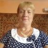 ЛЮБА, 62, г.Выселки