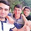 aziz, 24, г.Душанбе
