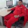 Baris, 39, г.Туркменабад