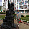 Jurek, 65, г.Poznan
