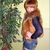 Наталья Андреева, 22, г.Ливадия
