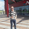 Михась, 24, г.Жодино