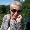 Татьяна, 65, г.Brescia