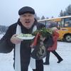 лёня, 60, г.Сыктывкар