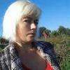 Блондиночка, 41, г.Ейшишес