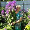 Галина, 58, г.Сергиев Посад