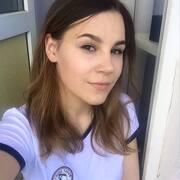 Anna Valkevych 24 Борзна