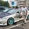 Mikal Tsarovsky, 51, г.Ашдод