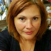 Анна 45 Калуга
