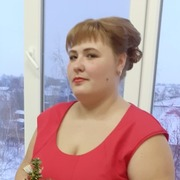 Александра Щербакова 27 Бузулук