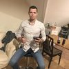 Cristiano Yerxa, 34, г.Дублин