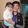 serdar, 41, г.Ташауз