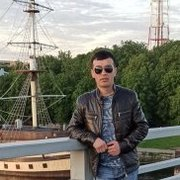 Rifatilo Sobitov 30 Москва