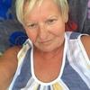 Валентина, 65, г.Рим