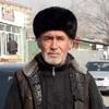 Каримджон, 67, г.Худжанд