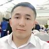 Аман, 27, г.Алматы́