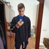 Mihail, 18, г.Рим