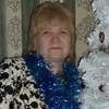 Валентина, 64, г.Анжеро-Судженск