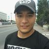 Asadullo, 22, г.Фергана