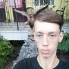 Никита, 19, г.Гродно