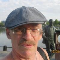 Искандер Ревенков, 68 лет, Близнецы, Москва