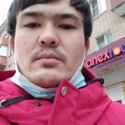 Sherzod Eshonqulov 27 Москва