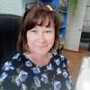 Людмила, 46, г.Усть-Катав