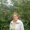 Елена, 58, г.Кировск