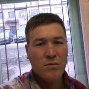 Расул 33 Москва