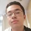 Luis, 19, г.Мехико