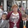 Песковая Наталия Викт, 48, г.Зубова Поляна