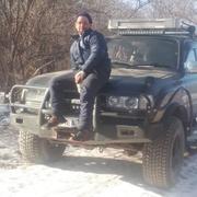 Александр 32 Владивосток