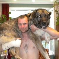Александр, 42 года, Телец, Орел