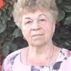 Нина, 73, г.Гусь Хрустальный