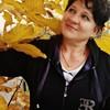 Галина, 57, г.Кировское