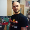 Дмитрий, 40, г.Шлиссельбург