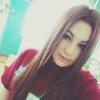 Ирина, 20, г.Заозерный